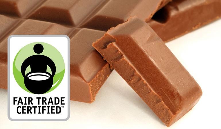 chocolate industry 3 essay