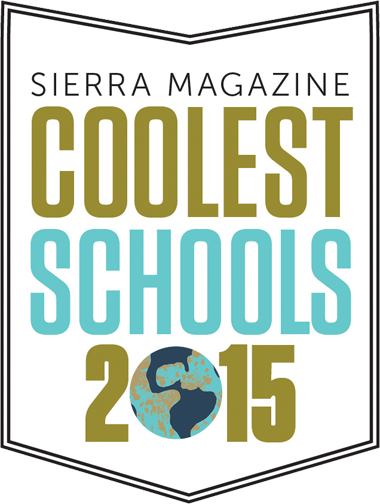 Sierra Club names UNL to the 2015 Cool School List