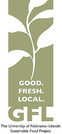 Good Fresh Local logo graphic